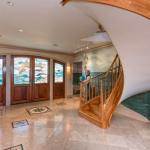 Lower Level Foyer
