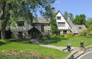 $20 Million English Cotswold Style Mansion In Greenwich, CT