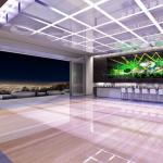 Dance Floor & Bar