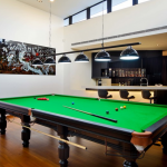Billiards Room #2