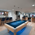 Billiards Room #4