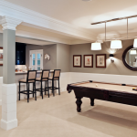 Billiards Room #5