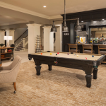 Billiards Room #6