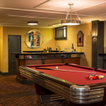 Billiards Room #7