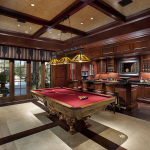 Billiards Room #9