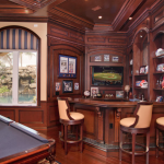 Billiards Room #10
