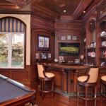 Billiards Room #10