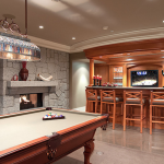 Billiards Room #11