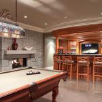 Billiards Room #11