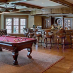 Billiards Room #12
