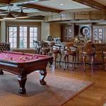 Billiards Room #12