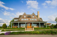 $4.375 Million Shingle Style Home In Portsmouth, RI