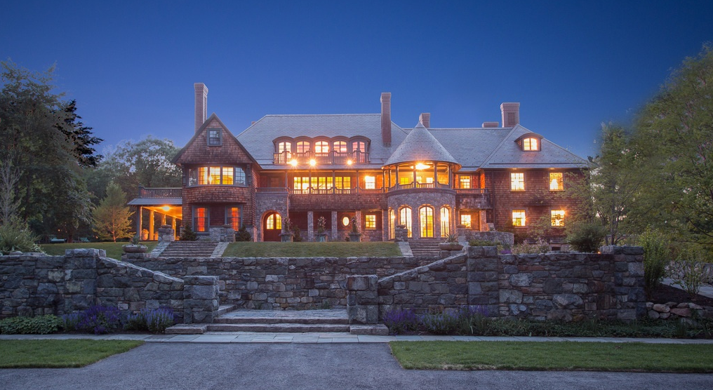 $6.28 Million Newly Listed Estate In Topsfield, MA