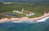 Eothen – An $85 Million 30 Acre Oceanfront Compound In Montauk, NY