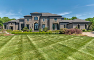 $3.659 Million Mansion In Nashville, TN
