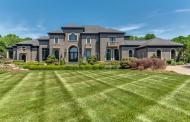 $3.659 Million Mansion In Nashville, TN