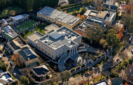 $64 Million 34,000 Square Foot Mega Mansion In Toorak, AU Completed!