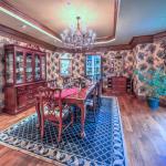 Foraml Dining Room
