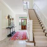 Foyer ww/ Staircase