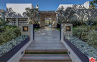 $19.95 Million Contemporary Mansion In Santa Monica, CA