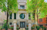 $5.125 Million Limestone Home In Chicago, IL