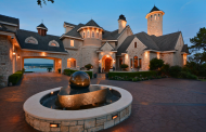 $9.25 Million Lakefront Mansion In Lago Vista, TX