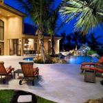 Patio & Pool