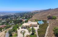14,000 Square Foot Newly Built Mediterranean Mansion In Laguna Niguel, CA