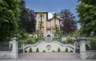 Villa Pierina – A 19th Century Villa In Ticino, Switzerland
