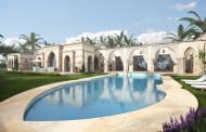 21,000 Square Foot Mansion Under Construction In Caesarea, Israel