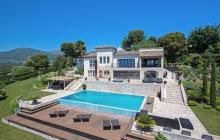 €5.3 Million Villa In Provence Alpes Cote D'azur, France