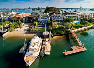 Townhomes For Sale On Lido Island Newport Beach Ca