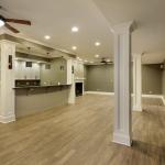 Rec Room w/ 2nd Kitchen