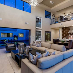 2-story Great Room & Gourmet Kitchen