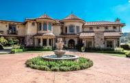 Villa Lago – A $6.995 Million Mediterranean Home In Thousand Oaks, CA