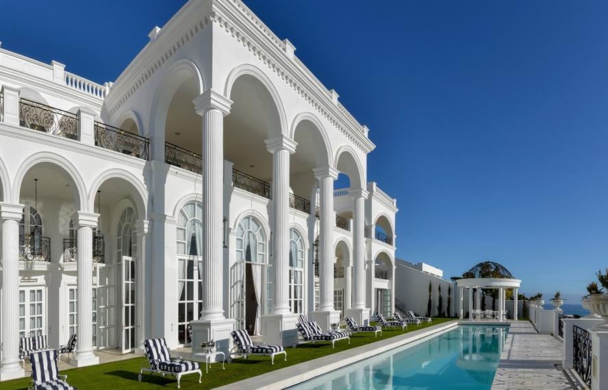 35 Million Lavish 33 000 Square Foot Mega Mansion In