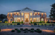 $8.9 Million 52 Acre Estate In Franklin, TN