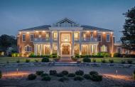 $8.9 Million 52 Acre Estate In Franklin, TN