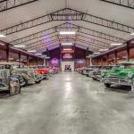 Garage Barn