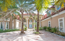 Twin Coves – A $14.9 Million Beachfront Estate In The Cayman Islands