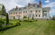 Burklyn Hall – A Historic 35 Room Mansion In Burke, VT
