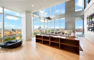 $79 Million Duplex Apartment In New York, NY