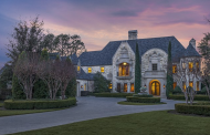 14,000 Square Foot French Inspired Stone Mansion In Colleyville, TX Re-Listed
