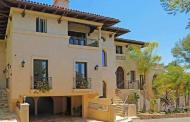 $14.85 Million Mediterranean Mansion In Beverly Hills, CA