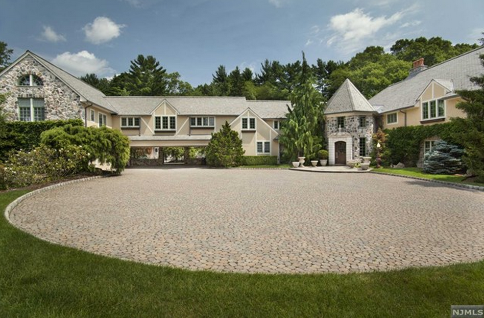 Rosie O'Donnell Lists NJ Home For $6.975 Million