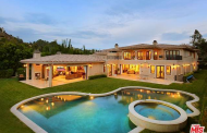$24.995 Million Newly Built Mediterranean Mansion In Beverly Hills, CA