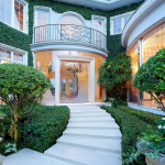 Front Entry #7