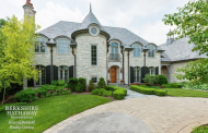 $3.595 Million French Provincial Home In Lake Forest, IL