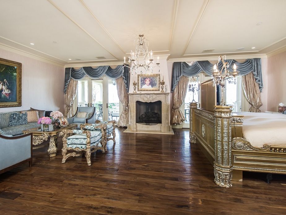 rent adrienne maloof�s beverly hills mansion for 150000