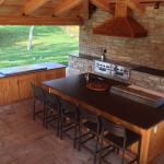 Outdoor Kitchen #8